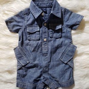 Baby Gap Outfit size 0-3M
